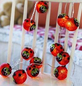 bolette kids, ladybugs 16 L