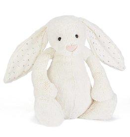 jellycat limited bashful twinkle bunny medium