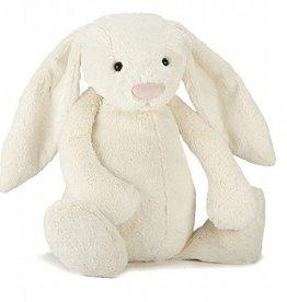 jellycat limited Bashful Cream Bunny Medium H 31 cm