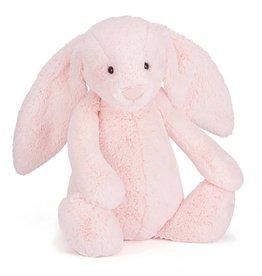 jellycat limited Bashful Pink Bunny Huge