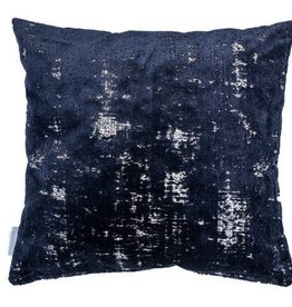 Zuiver pillow sarona night blue