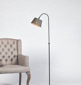marckdael Floorlamp (kap niet inbegrepen)