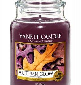 Yankee Candle Autumn glow large jar