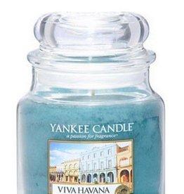 Viva Havana medium jar