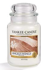 Angel Wing's large jar