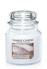Angel's wings medium jar