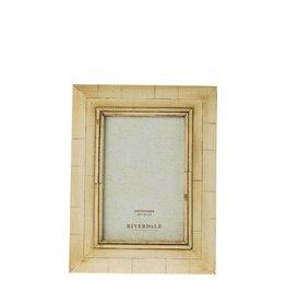 Fotolijst Memphis beige 10x15cm