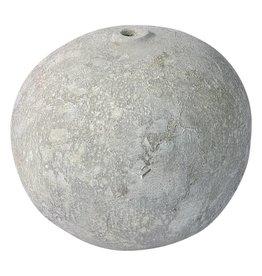 Tyler grey ceramic bottle ball m