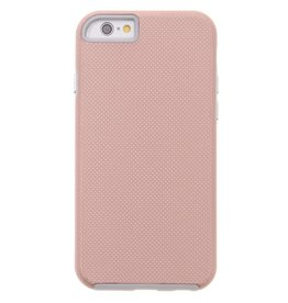 Rosé Goud Xtreme Cover iPhone 6 / 6s