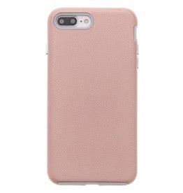 Xtreme Cover iPhone 8 Plus / 7 Plus - Rosé Goud