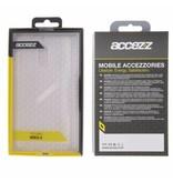 TPU Clear Cover Nokia 6 - Transparant