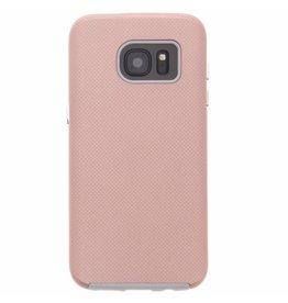 Xtreme Cover Samsung Galaxy S7 Edge - Rosé Goud