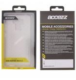 TPU Clear Cover Asus Zenfone 3 Max 5.5