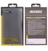 Flipcase Motorola Moto C Plus - Black