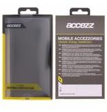 TPU Flipcase Motorola Moto E4 - Zwart
