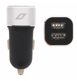 Dual USB Car Charger 4,8 ampère