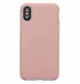 Xtreme Cover iPhone X - Rose Gold