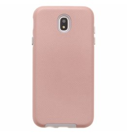 Xtreme Cover Samsung Galaxy J7 (2017) - Rose Gold