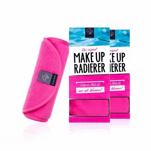 Celina Blush Limango-Deal: 2er-Set MakeUp Radierer (Pink)