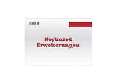 Keyboard Erweiterungen