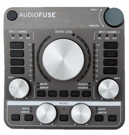 ARTURIA Arturia AudioFuse Space Grey