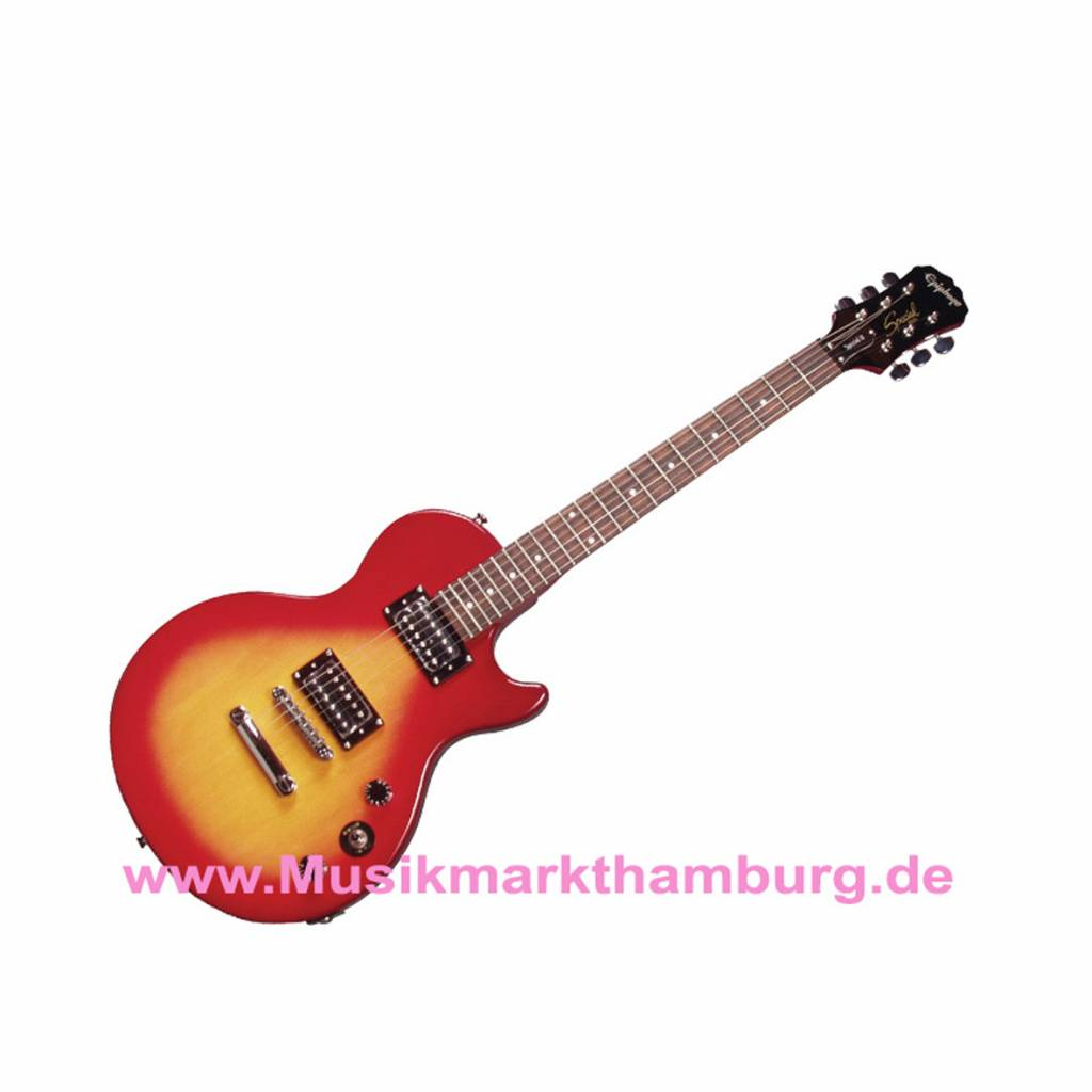 Epiphone Epiphone LP Special II Cherryburst