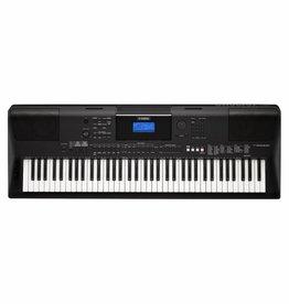 Yamaha Yamaha Portatone PSR-EW400 Arranger Keyboard