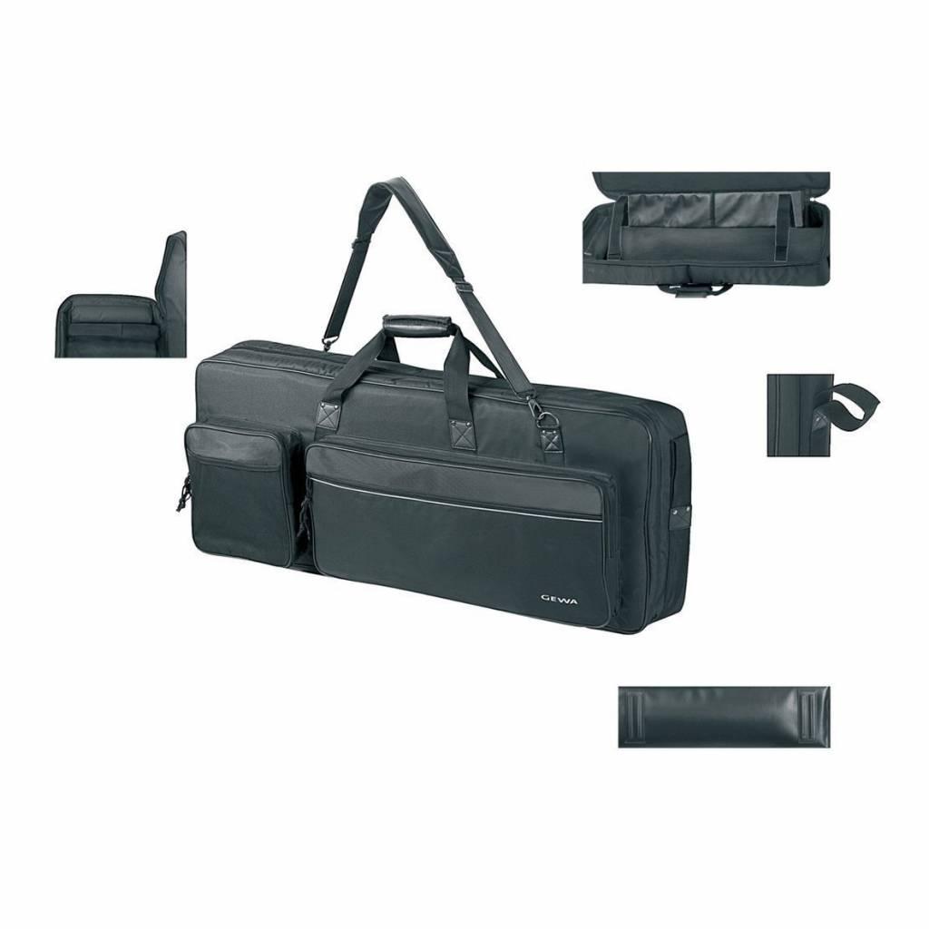 GEWA Gewa Keyboardtasche Premium T 122x44x15cm 273.150