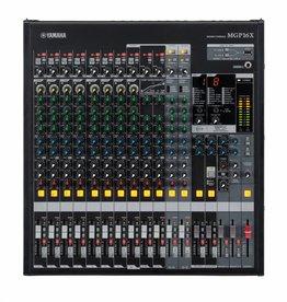 Yamaha Yamaha MGP16X analog Mixer mit digital Anschluss