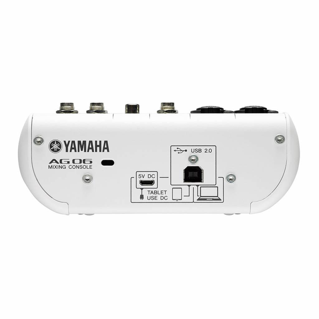 Yamaha Yamaha AG 06