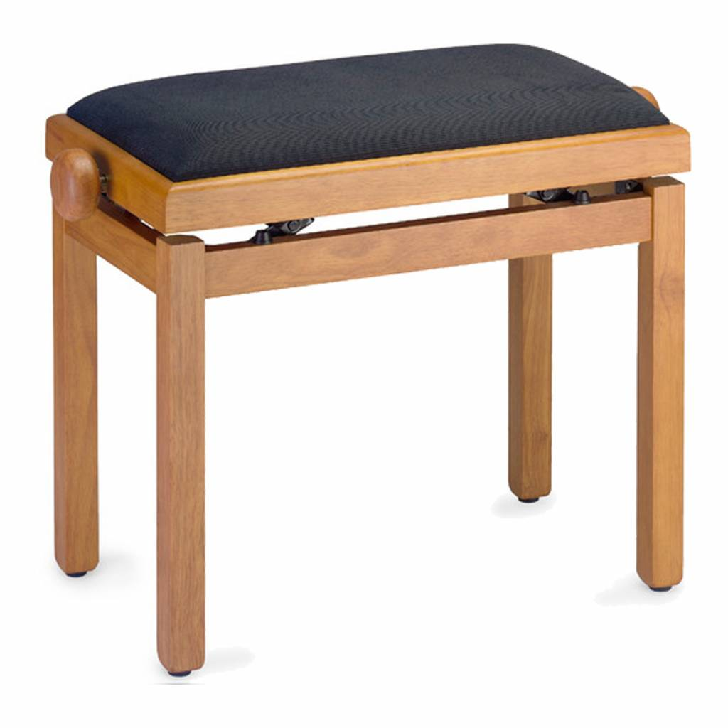 Stagg Stagg PB 39 CHLM VBK Piano Bank helle Kirsche matt