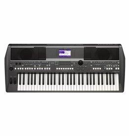 Yamaha Yamaha PSR-S670 Arranger Keyboard