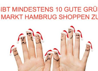 Musik Markt Hamburg - 10 gute Gründe