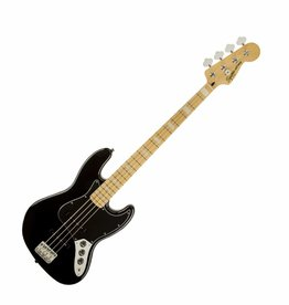 SQUIER Vintage Modified J-Bass 77 MN Black
