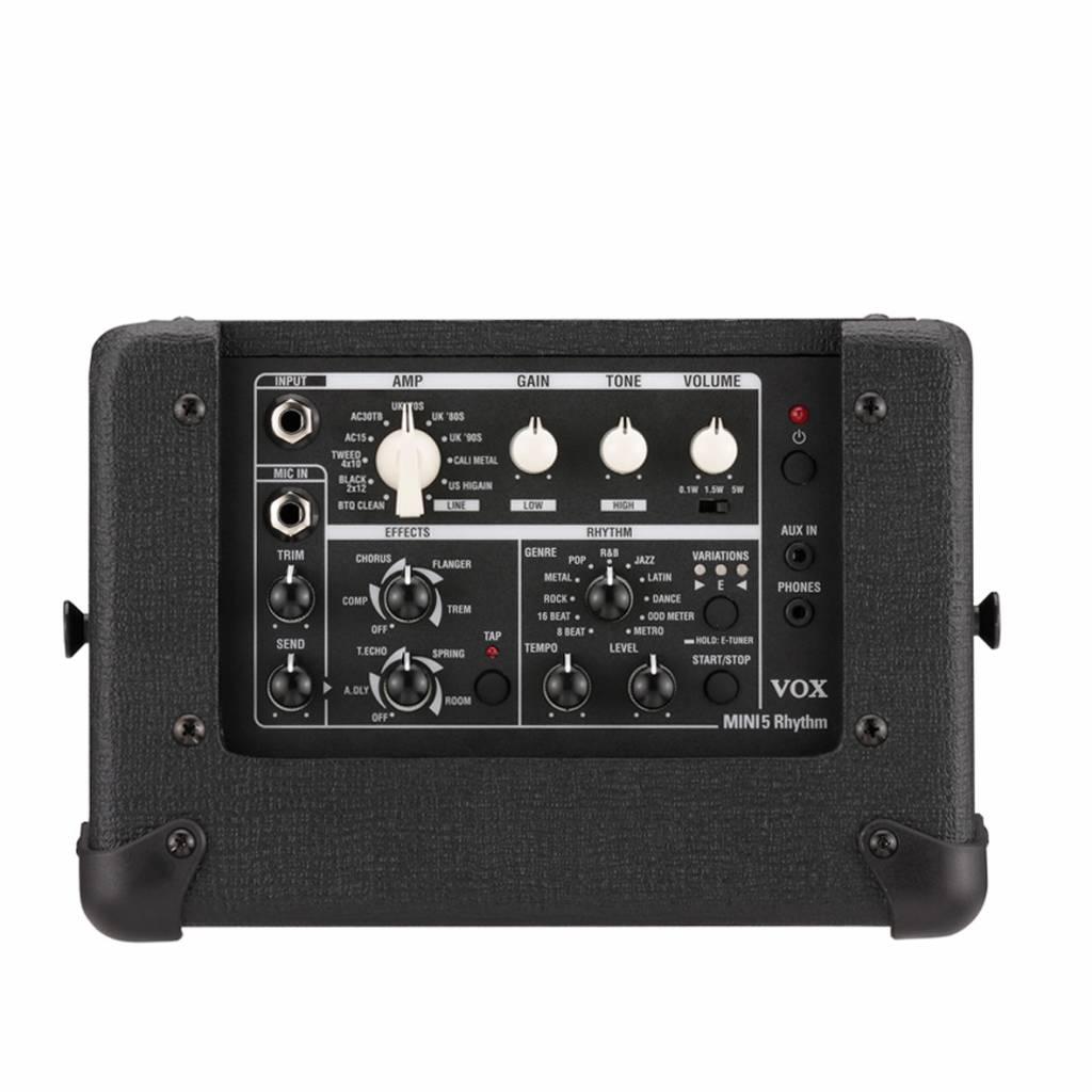 Vox Vox Mini5 Rhythm