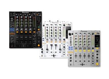 DJ-Mixer