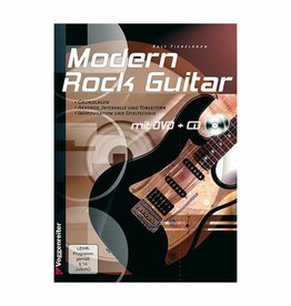 Voggenreiter Voggenreiter Modern Rock Guitar