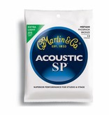 Martin & Co. Martin Acoustic Saiten SP 12 Strings 10 -47  MSP 4600 Phosphor Bronze