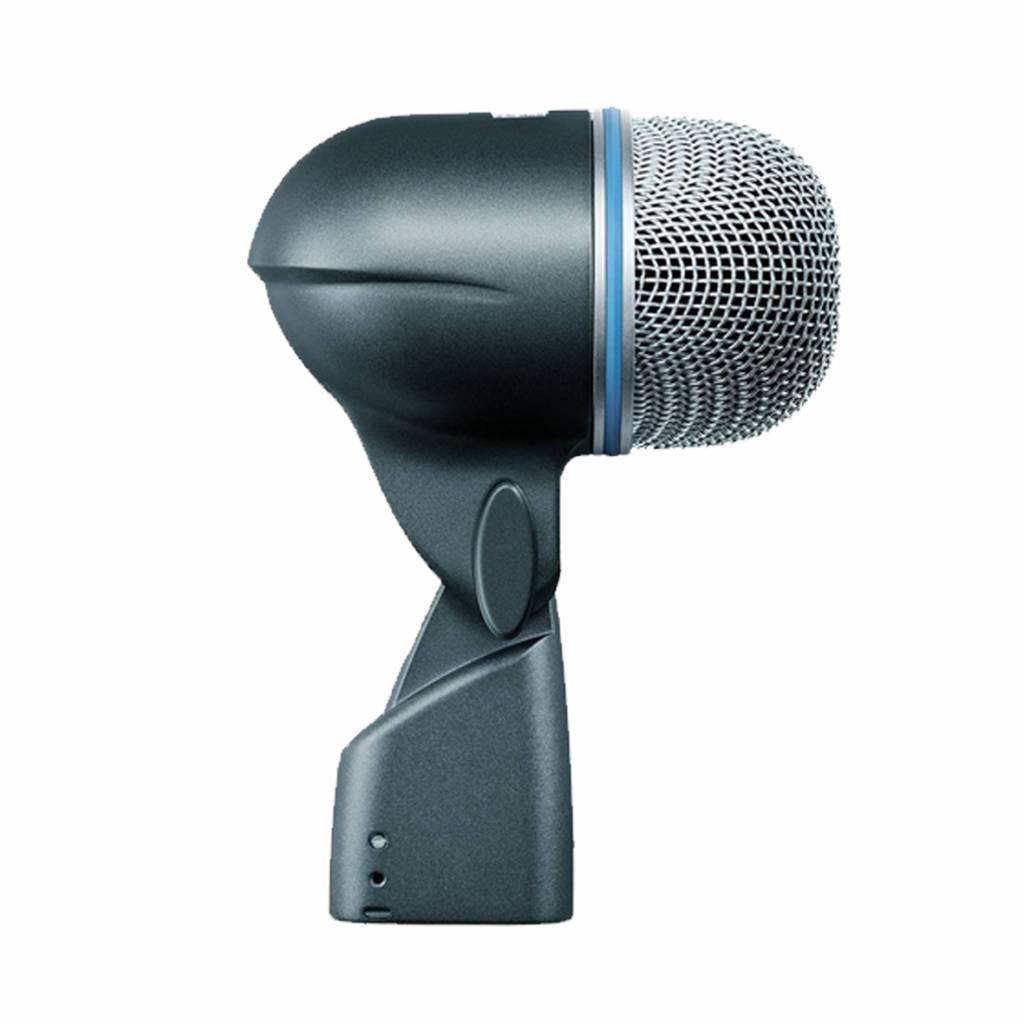 SHURE Shure Beta 52A - Mikrofon für die Basedrum