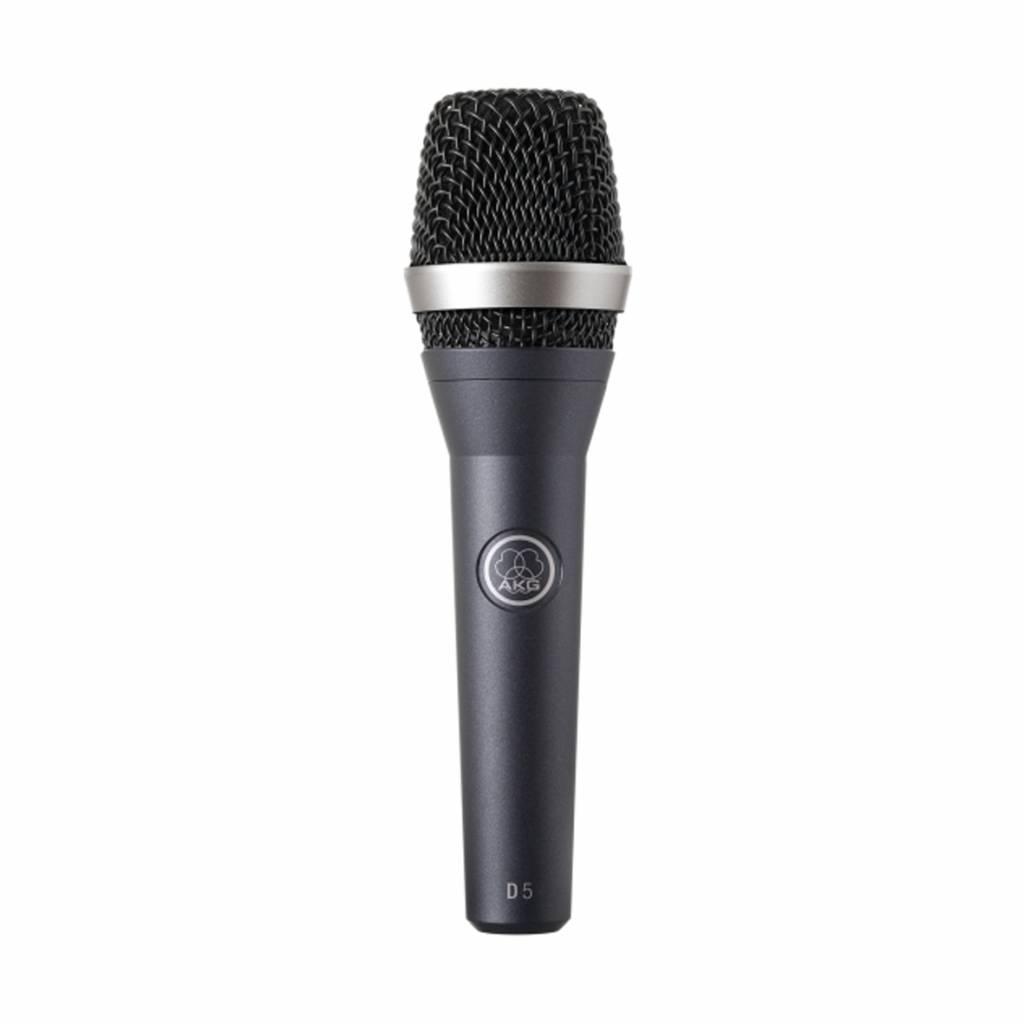 AKG AKG D5 Gesangsmikrofon