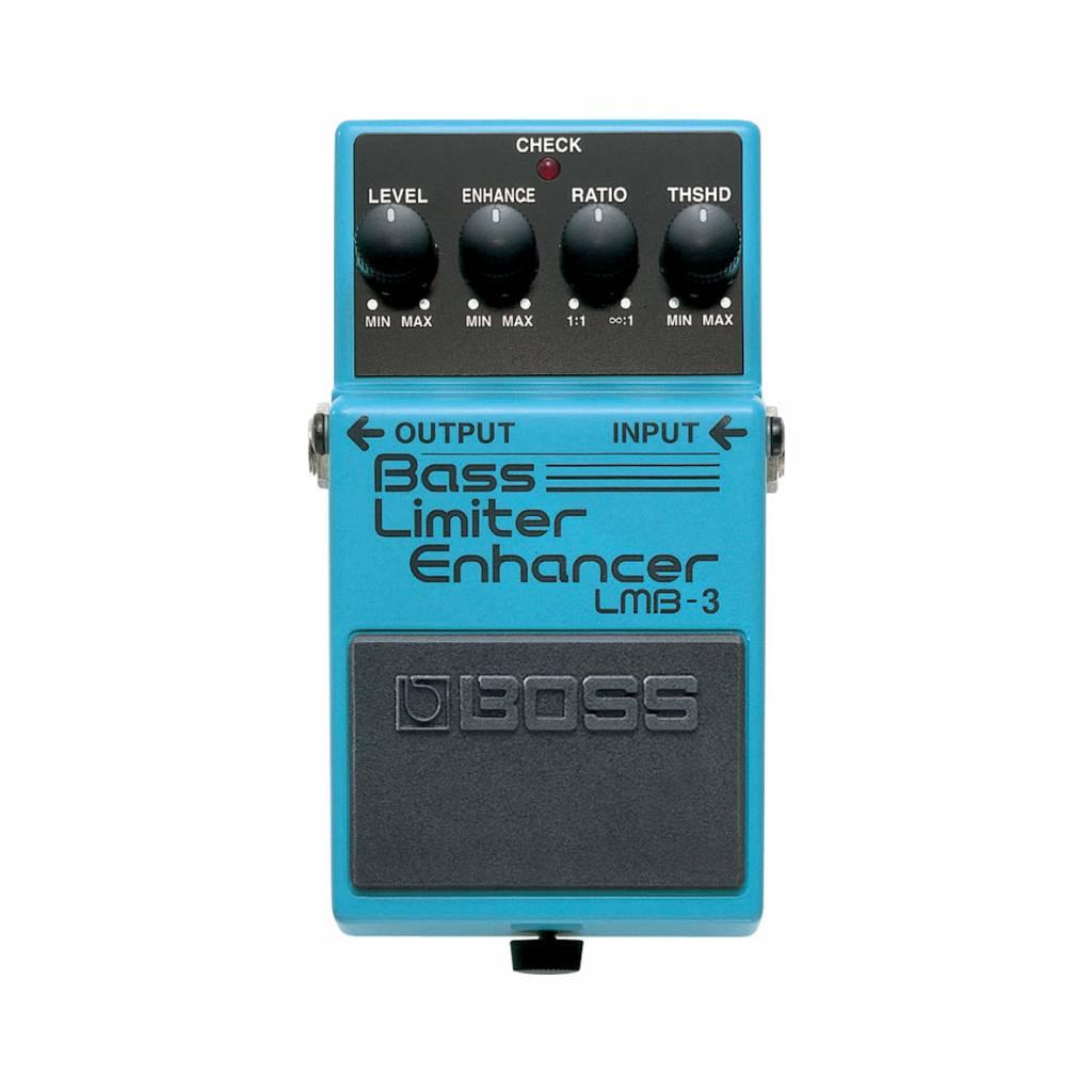 Boss Boss LMB-3 Limiter Enhancer