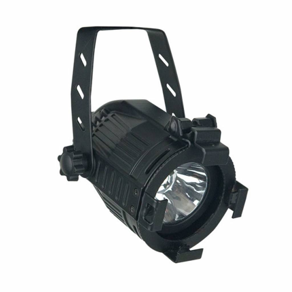 Showtec Showtec LED Pinspot Pro Black