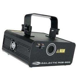 Showtec Showtec Galactic RGB-300