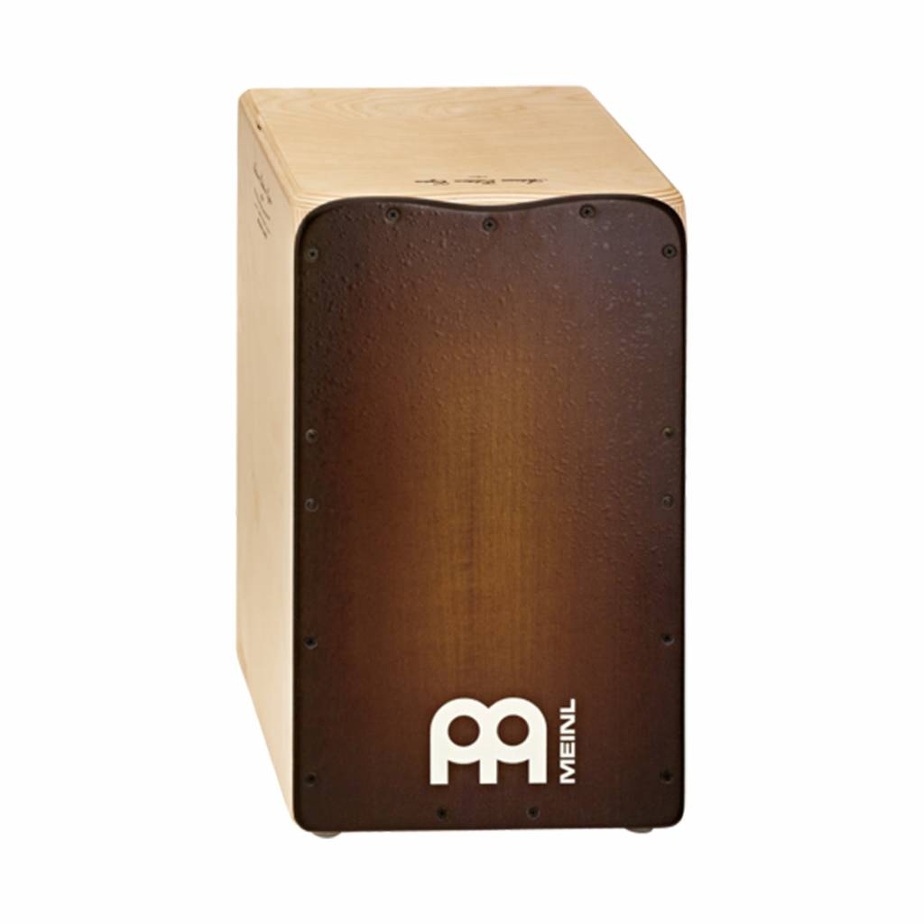 Meinl Meinl AE-CAJ3 Cajon 2 Espresso Burst