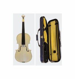 Johanse Johanse Set weisse Geige 4/4