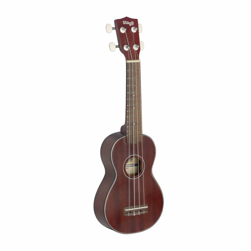 Stagg Stagg Ukulele US40s incl Nylontasche