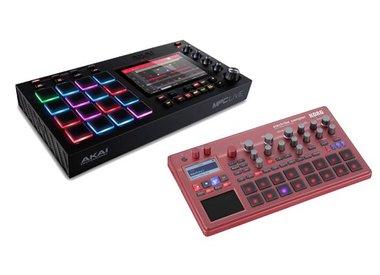 Groove-Boxen