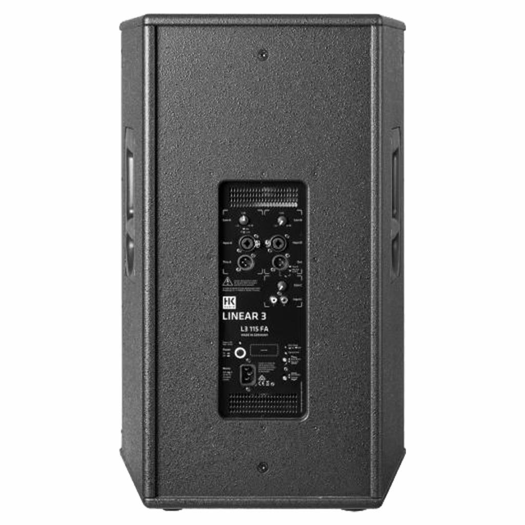 HK Audio HK-Audio Linear3 115FA