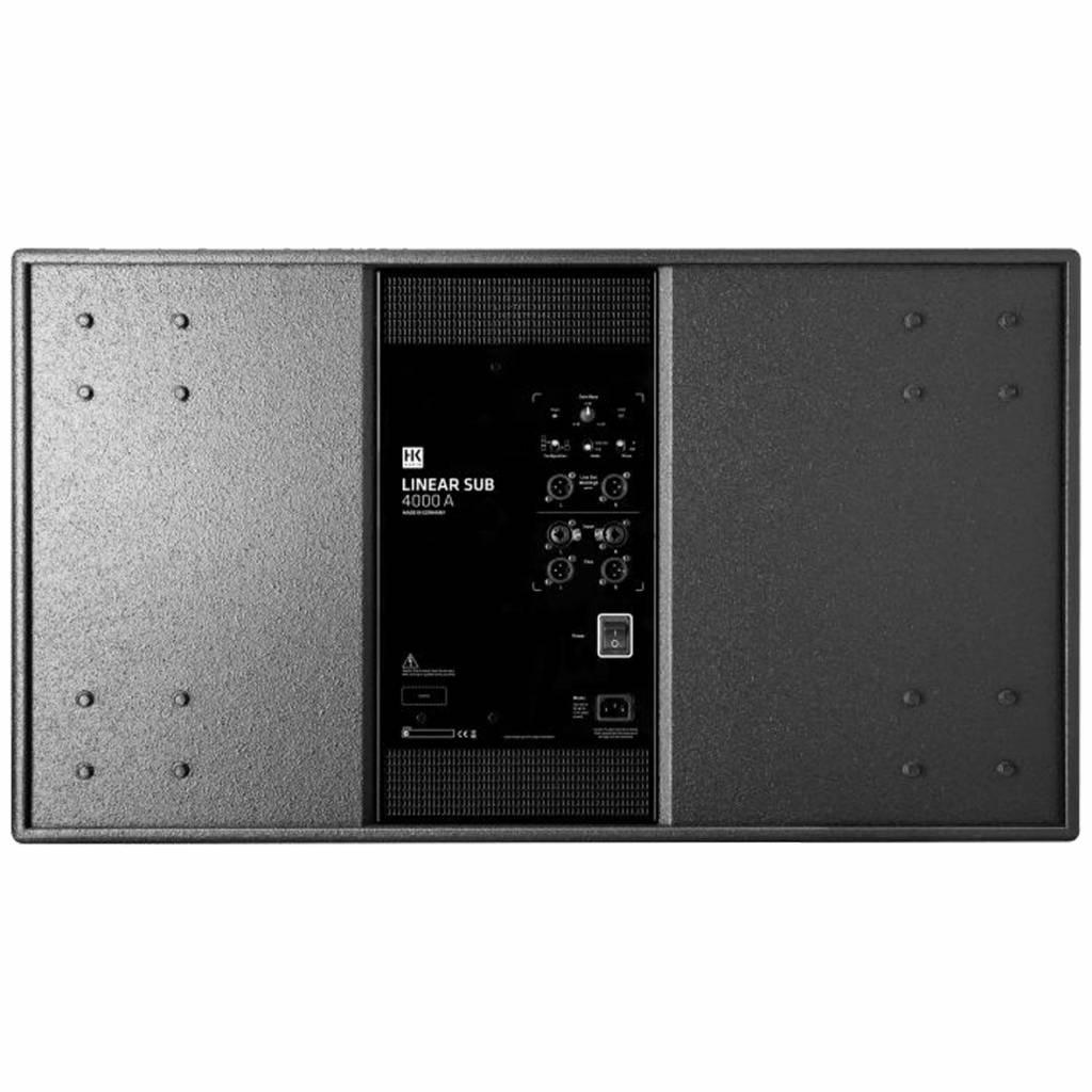 HK Audio HK-Audio Linear5 SUB 4000A