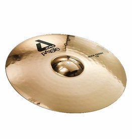 Paiste Paiste Paiste Alpha Rock Crash 18""